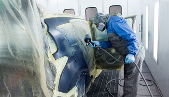Carrosserie Koen Aernoudt Zedelgem BVBA - Realisaties